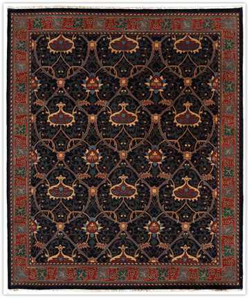 Arts And Crafts Rugs Persian Carpet
