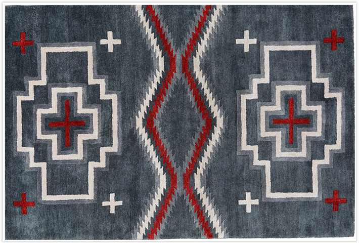 San Miguel by Southwest Looms