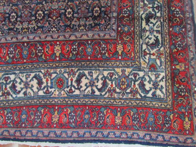 Persian Sennah  3