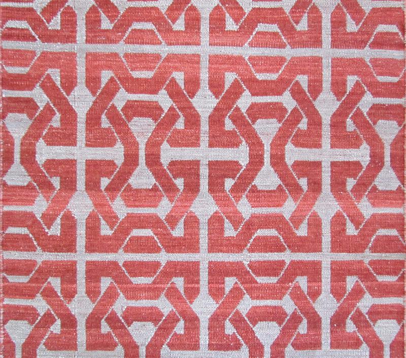 Modern Flat-weave (L52044)