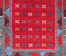 Bordjalu Kazak (L55089 AP-62)