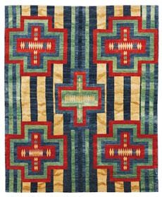 Chief Blanket (SW-05A)