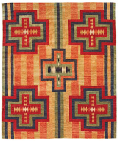 Chief Blanket (SW-05B)