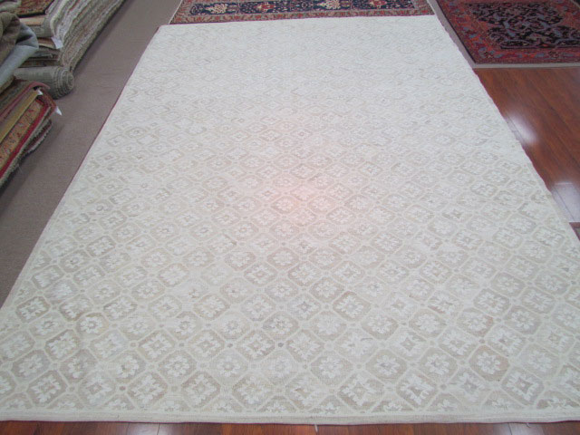 Modern Flat-weave -X15419-1