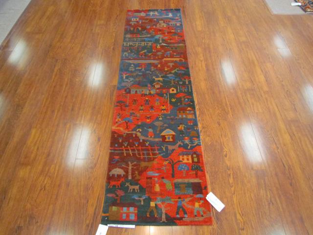 Tibetan Folk-lifeX15211-1