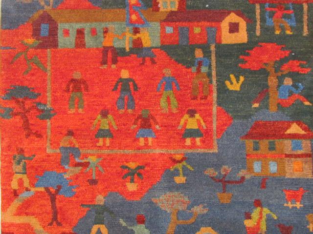 Tibetan Folk-lifeX15211-4