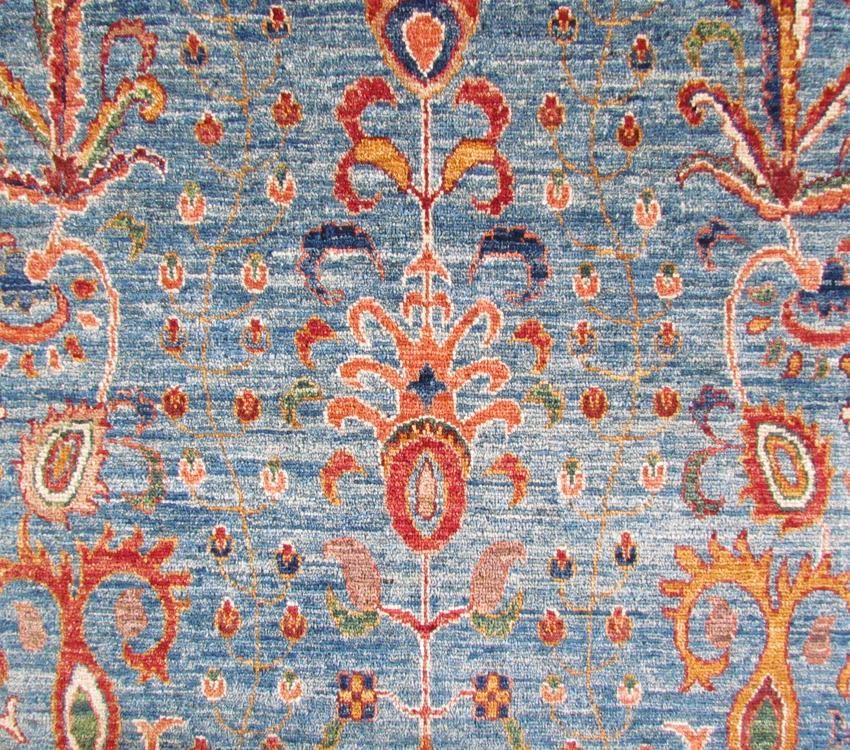 Uzbek (X15980)