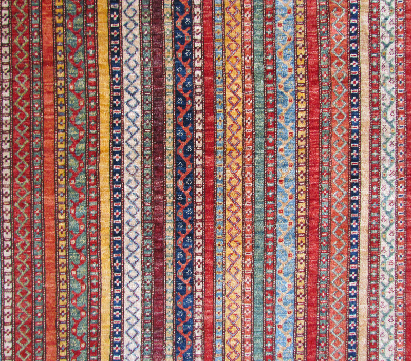Afghan (X16070)